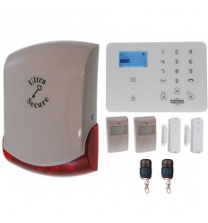 KP9 3G GSM Alarm Kit B Pro