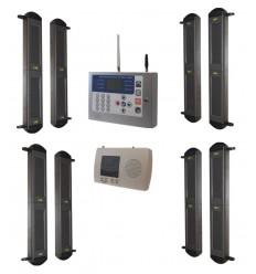 2B GSM Wireless Perimeter Alarm & KP GSM H/D Auto-Dialler