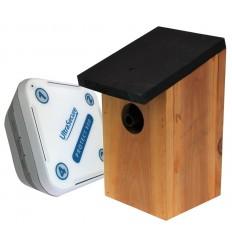Protect-800 Bird Box Long Range Wireless Driveway Alert Kit