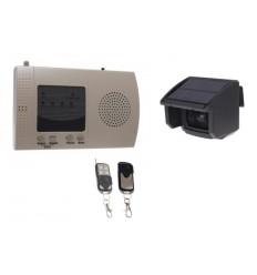 600 metre Wireless Driveway Alarm System