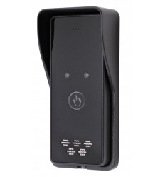 KP6 Single Dwelling GSM Audio Intercom