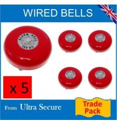 Commercial 12v Bell